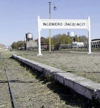 Jacobacci dice NO