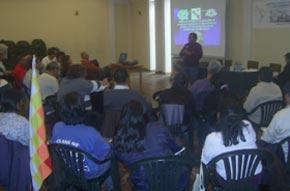 Observatorio latinoamericano de Conflictos Ambientales